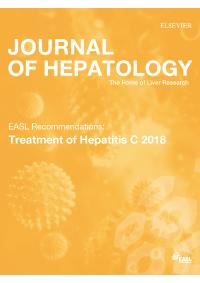 Recomendaciones para el tratamiento de la hepatitis C 2018 (EASL)