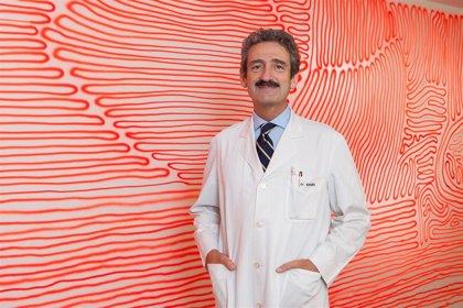Una nova teràpia combinada, eficaç en pacients amb càncer de fetge avançat