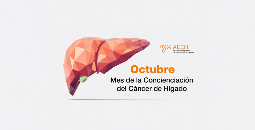 Octubre es el mes del cáncer de hígado: Únete