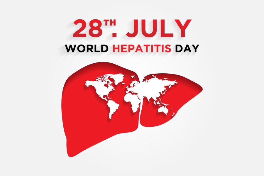 L'ASSCAT destaca tres notícies relacionades amb el Dia Mundial de l'Hepatitis 2019