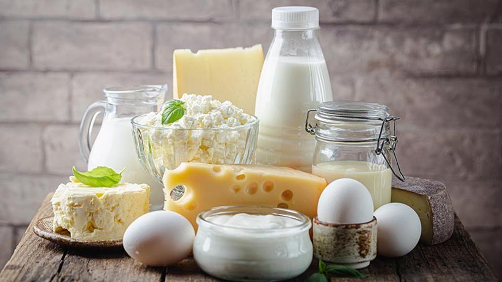 El rànquing d'aliments rics en aminoàcids essencials