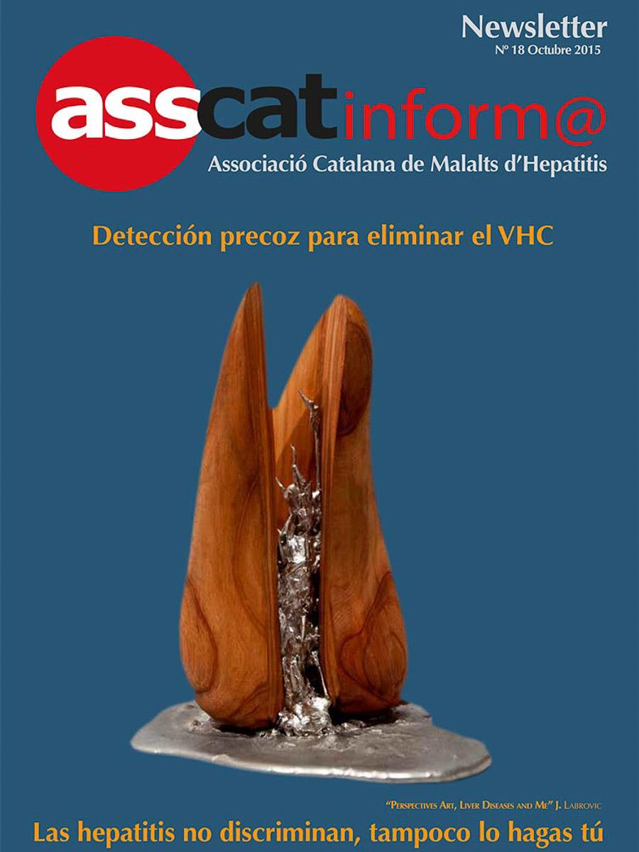 Revista digital asscatinform@ número 18