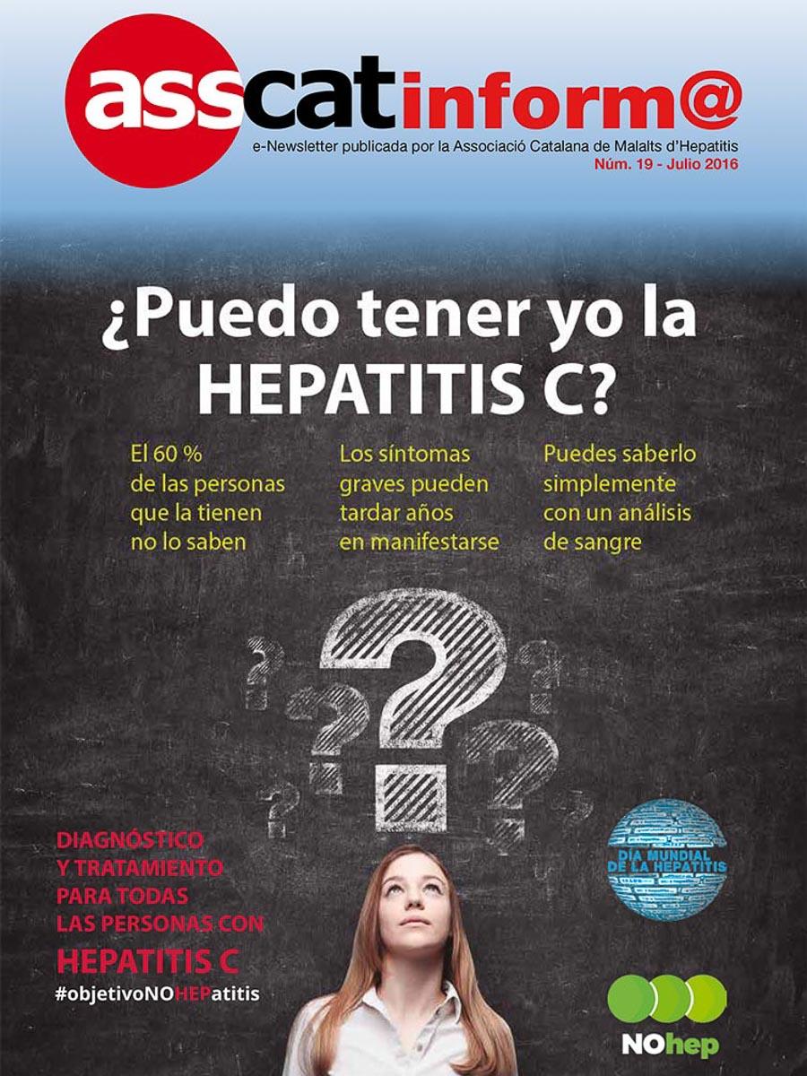 Revista digital asscatinform@ número 19