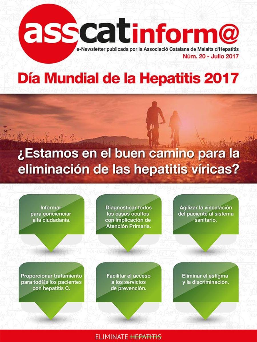 Revista digital asscatinform@ número 20