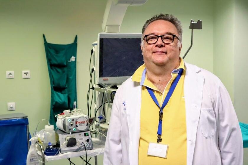 """""""Hemos conseguido mantener los resultados en hepatitis C pese a la pandemia"""""""