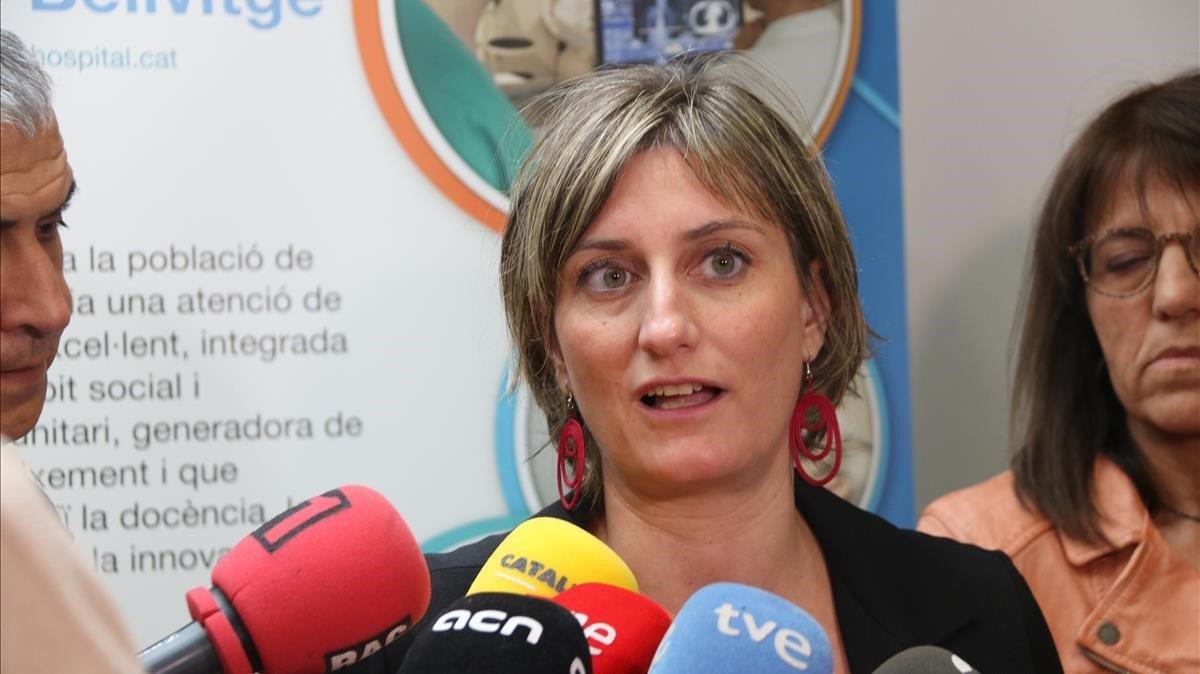 Uns 6.000 catalans amb hepatitis C desconeixen que estan infectats