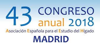 Resumen del 43º Congreso de la Asociación Española para el Estudio del Hígado (AEEH)