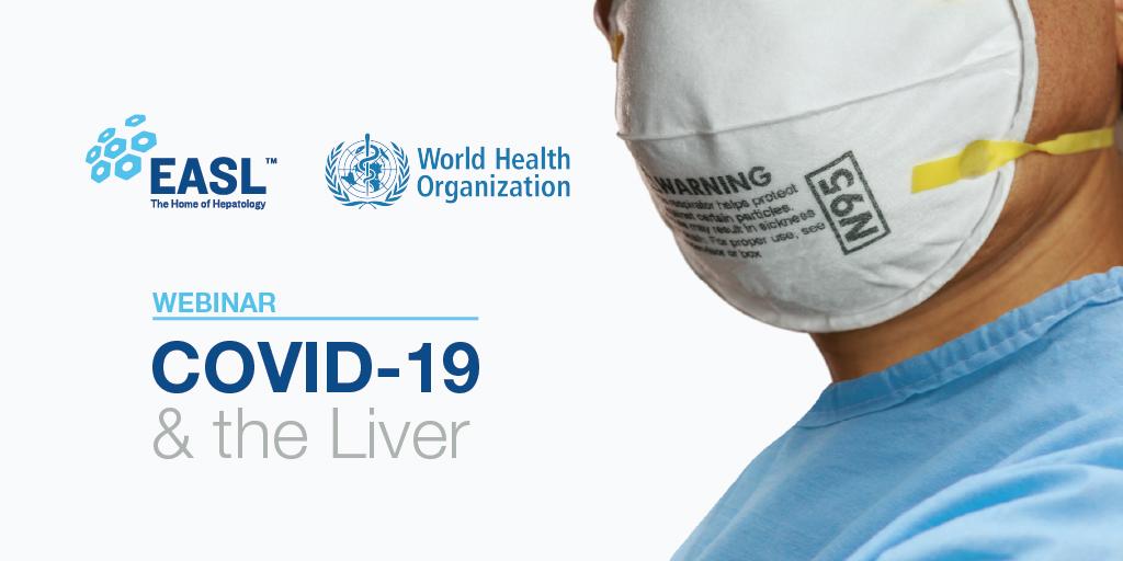 La COVID-19 desencadena una colaboración innovadora en los servicios de atención médica, pero la atención al paciente hepático sufre reveses a nivel mundial