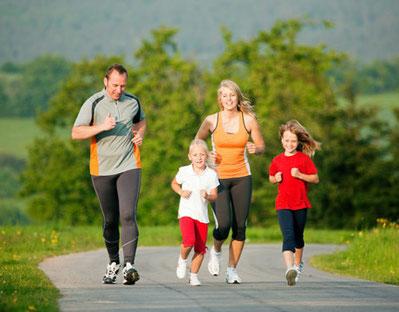 El ejercicio físico mejora el estado de salud de las personas con hígado graso no alcohólico