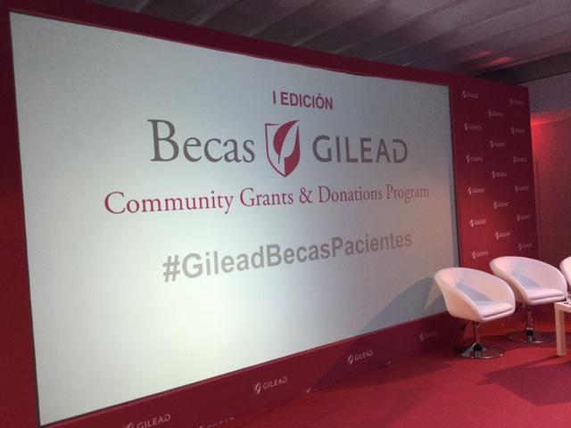 De los siete proyectos catalanes, becados por Gilead en el I Community Grants & Donations Program, tres pertenecen a ASSCAT