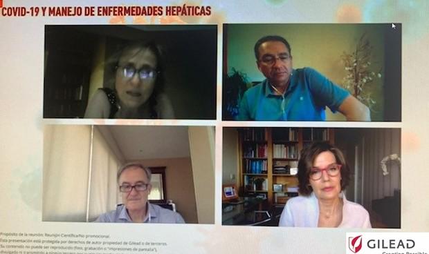 Gilead pone el acento en reactivar el abordaje de la hepatitis C