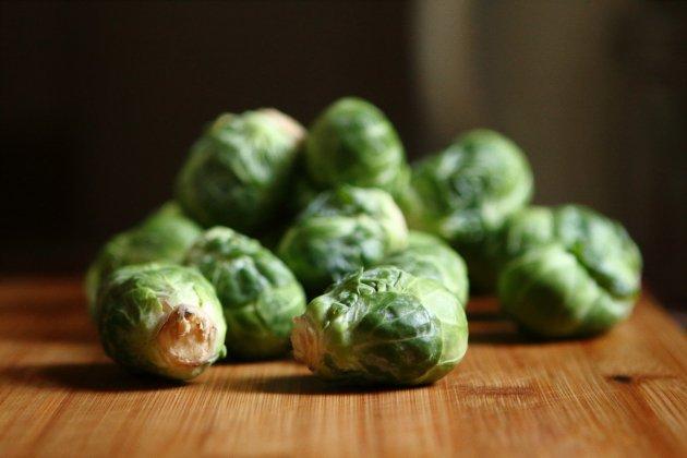 ¿Tienes el hígado graso? Estas verduras pueden ayudarte a combatirlo