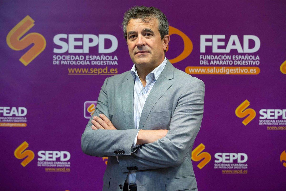 Entrevista con el Dr. Javier Crespo, Presidente de la SEPD y Jefe de Servicio de Digestivo (Gastroenterología, Endoscopia, Enfermedades Hepáticas y Unidad de Trasplante de Hígado) del Hospital Universitario Marqués de Valdecilla de Santander