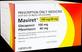 AbbVie recibe opinión positiva del CHMP para acortar a ocho semanas el tratamiento con Maviret