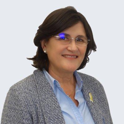 """3 preguntes per a la Dra. Núria Fabrellas: """"Els pacients han de participar en la investigació"""""""
