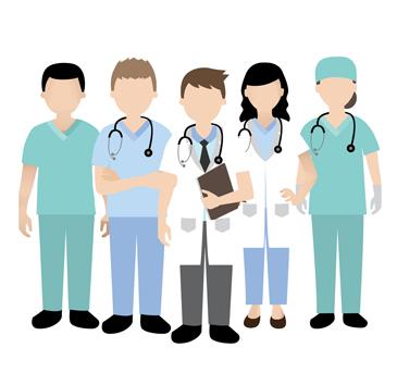 Nueva guía de los CDC para el manejo clínico de los profesionales sanitarios expuestos al VHC