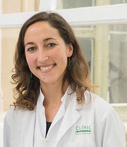Entrevista a la Dra. Sabela Lens, hepatóloga e investigadora en el Hospital Clínic de Barcelona.